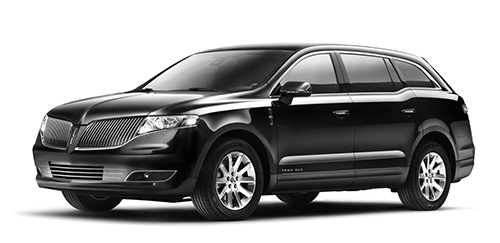Corporate Limousine Car Service
